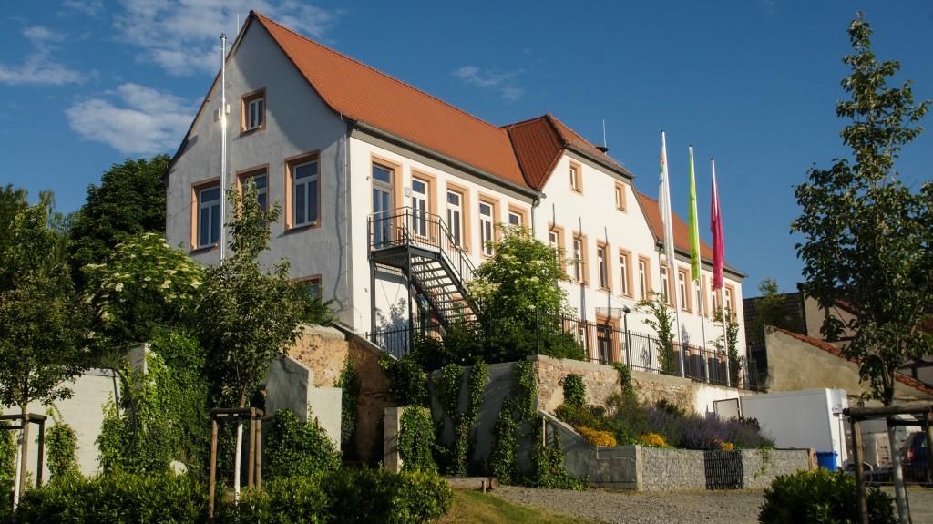 Der Dalberghof in Albstadt